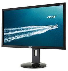 Acer annuncia nuovi monitor 4K e WQHD fino a 32 pollici http://www.sapereweb.it/acer-annuncia-nuovi-monitor-4k-e-wqhd-fino-a-32-pollici/          Acer annuncia tre nuovi monitor con risoluzione 4K (e supporto WQHD) e diagonale fino a 32 pollici; si tratta in dettaglio dei modelli B6, CB0 e XB0, tutti con tecnologia Acer ColorPlus e EyeProtect che garantiscono una migliore qualità d'immagine e un'esperienza...