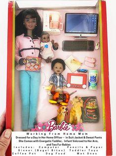 Barbie Doll Set, Barbie Toys, Barbie Life, Barbie World, Barbie And Ken, Barbie Dress, Barbie Stuff, Disney Princess Dress Up, Barbie Princess