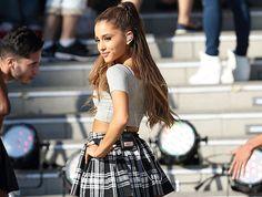 Ariana Grande: Ich eine Diva? Quatsch!