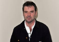 Brendan Coyle (Mr. Bates from Downton Abbey)