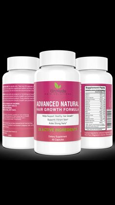Vitamins For Hair Growth, Hair Vitamins, Healthy Hair Growth, Beauty Tips, Beauty Hacks, Fast Hairstyles, Strong Hair, Damaged Hair, Hair Loss