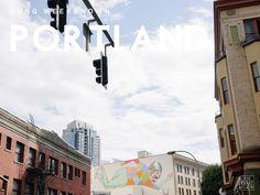 Long Weekend in Portland! — Fix Feast Flair