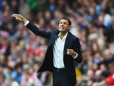 Gus Poyet in Nottingham Forest frame?