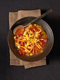 [Health] 7 Healthy Soup Recipes