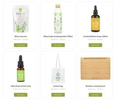 Cotton Bag, Bamboo Cutting Board, Travel Size Products, Drink Bottles, Drinking, Tea, Beverage, Drink, Teas