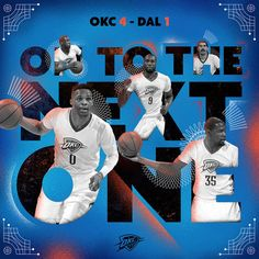 The okc thunder advance to the Western Conference Semis! 4/25/2016