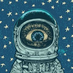 Alien Eye