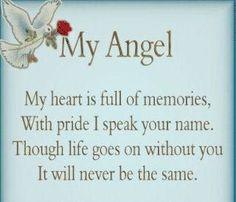 My sweet, sweet Levi..... I miss you SOOO much:'(