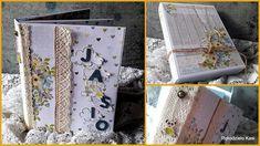 Rękodzieło- wystrój wnętrz,decoupage,cardmakig,kosmetyki, mydła,blog, blogspot , : Album dla Jasia