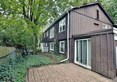 Burlington Investment Property Karen Paul & Associates your Investment Property, Property Listing, Ontario, Luxury Homes, Pine, Home And Family, Shed, Real Estate, Outdoor Structures