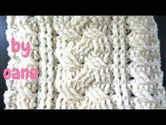 CROCHET CABLE TWIST HAT TUTORIAL - VEA MAS VIDEOS DE ((CROCHET))   ((CROCHET))   TVPlayVideos - Reproduce videos restringidos de YouTube