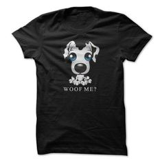 WOOF ME? Puppy dog eyes at its best - t shirts online sweatshirt sweatshirts Sweatshirt Outfit, Sweater Shirt, Shirt Hair, Flannel Shirt, Sweater Outfits, Tee Shirt, Shirt Dress, Cool Hoodies, Cool Shirts