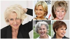igy-lehetsz-50-ev-folott-gyonyoru-megmutatjuk-legvaditobb-frizurakat-erett-holgyeknek Wigs, Hair Cuts, My Style, Womens Fashion, Color, Hairstyles, Woman, Hair Wigs, Haircuts