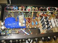 Image result for dumble amps