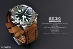 Seiko monster