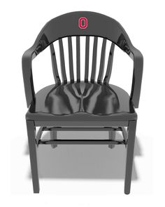 Attrayant College Chair Of Affinity Classics LLC; The Affinity Classic Alumni Chair.
