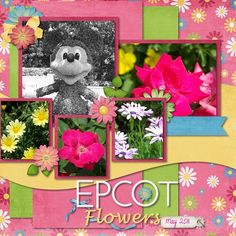 International Flower and Garden Festival - Page 29 - MouseScrappers.com