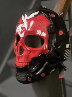 Ski Helmets, Custom Helmets, Mask Drawing, Drawing Poses, Kitsune Mask, Futuristic Armour, Tron Legacy, Double Dare, Armadura Medieval
