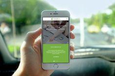 Smartphone - site MundiDoc.