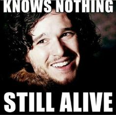 Game of Thrones funny memes - of course, pinned this before Season 5 finale!