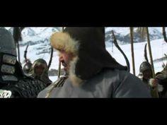 Genghis Khan , A lenda de um conquistador - Dublado