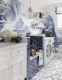 Dog shower - banho para cachorro em casa