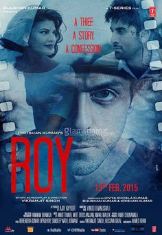 Movie 'Roy' : Synopsis , Crew , Songs and Cast.