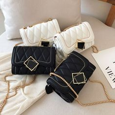 Best Selling Designer Lingge Shoulder Bag Chain Small Square Bag Ladies Hot Sale Pu Women Bag 2020 New Messenger Bag Source by bags 2020 Sweater Sale, Shirt Sale, Prom Dresses For Sale, Skirts For Sale, Designer Tracksuits, Small Messenger Bag, Hoodies For Sale, Quilted Bag, Girls Bags