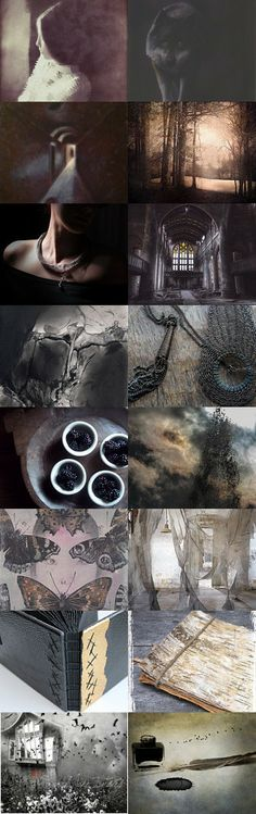 In the darkness by Francine on Etsy--Pinned with TreasuryPin.com