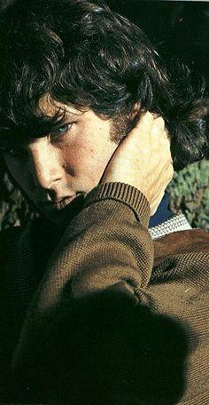 Jim Morrison - 1966 | Flickr - Photo Sharing!
