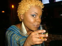 short natural african american hairstyles 2012 - Google Search