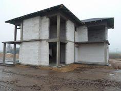 Projekt domu Riwiera 2