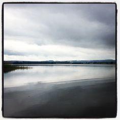 Lake of Sövde Still