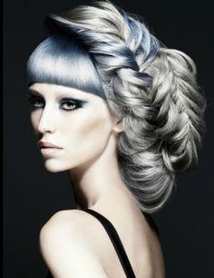 Salon Bernabò: Textural 2012-2013 Hair Trends
