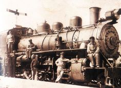 estacion de chañaral locomotora a vapor,chile - Buscar con Google