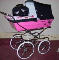 SX Grosvenor pink