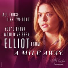 "S7 Ep5 ""Along Comes Mary"" -  #PrettyLittleLiars"
