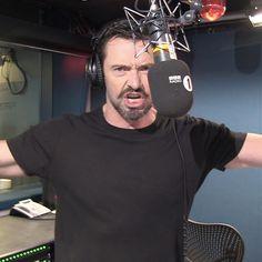 Hugh Jackman's Wolverine Musical Is the Best Les Mis Parody Ever
