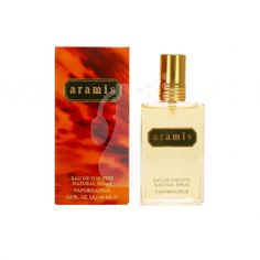 Aramis EDT Spray 60ml -Released in 1966 This Is One Of The Few Men's Fragrances Which Perceives A Leather Note Of Strong Character, An Effect That Was Particularly Popular In The 70S, But Has Been Replaced Today By Cool And Crisp Hues. - See more at: http://perfumedepot.ie/men-s-fragrances/aramis/aramis-edt-spray-60ml.html#sthash.9do8wPYR.dpuf Special Price: €40.18