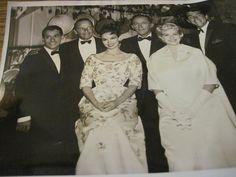 The Bing Crosby Show Peter Gennaro,Dean Martin,Rosemary Clooney & Kathryn Crosby