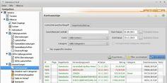 Hibiscus - kostenlose Onlinebanking-Software