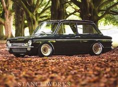 For More than a Decade – Rob Cumberbatch's 1966 Hillman Imp Volvo Amazon, Porsche 912, Car Sit, Air Ride, Import Cars, Sports Sedan, Rear Wheel Drive, Modified Cars, Small Cars