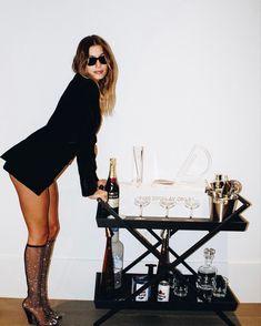 Hailey Baldwin, The Hamptons, Short Skirts, Mini Skirts, Iconic Women, Knee Socks, Photo Dump, Rhodes, Long Legs
