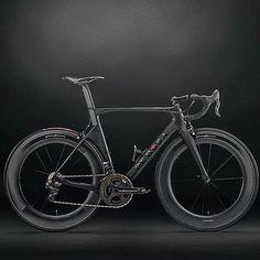 @pro_tour_cycling #blackedout #DeRosa #bikeporn #bicycle #bikelife #bike #cycling #cyclist #cycle #ride #beautiful #exercise #follow #cyclists_nation