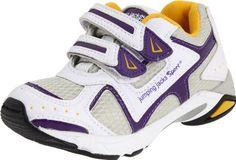 Toddler//Little Kid Jumping Jacks Ripz II Sneaker