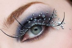 make up looks Fantasy