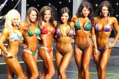 Bikini Division Contest Prep Tips | Cut and Jacked