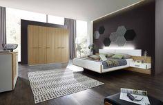 Classic Line #geha #bedrooms #bedroomdecor #bedroomideas #bedroomdesign #bedroomfurniture #floatingshelves #drawers