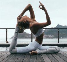 Serene Stretch High Waist Legging