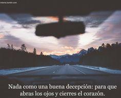 Imagem via We Heart It https://weheartit.com/entry/160488466/via/19690944 #desamor #frasesenespañol